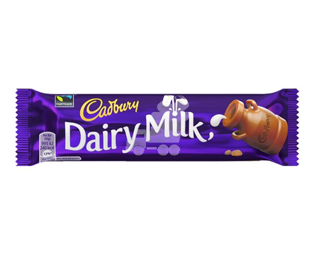 Cadbury Dairy Milk (Small)