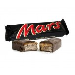 Mars Chocolate (24 pieces)