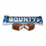 Bounty Chocolate (24 pieces)