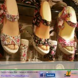 Traditional Ladies Shoes / Sandals