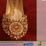 Kundan Shoes PE-Z-1216-10
