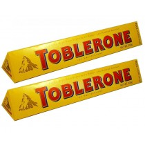Toblerone Chocolate (6 Pieces)