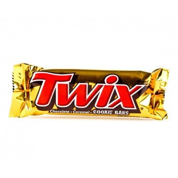 Twix Chocolate (24 Pieces)